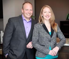 Drs. Craig and Lacey Akridge