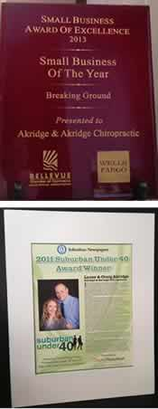 Akridge Awards: 2013 Small Business of the Year and 40 Under 40
