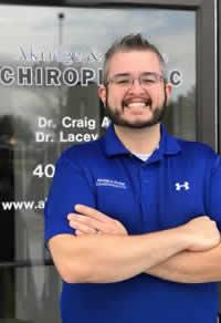 Dr. Mike Sharkey