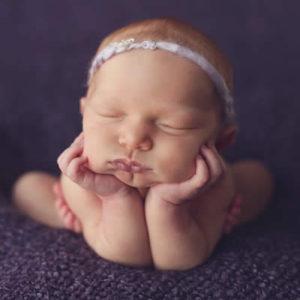 Infant care by Akridge & Akridge Chiropractic