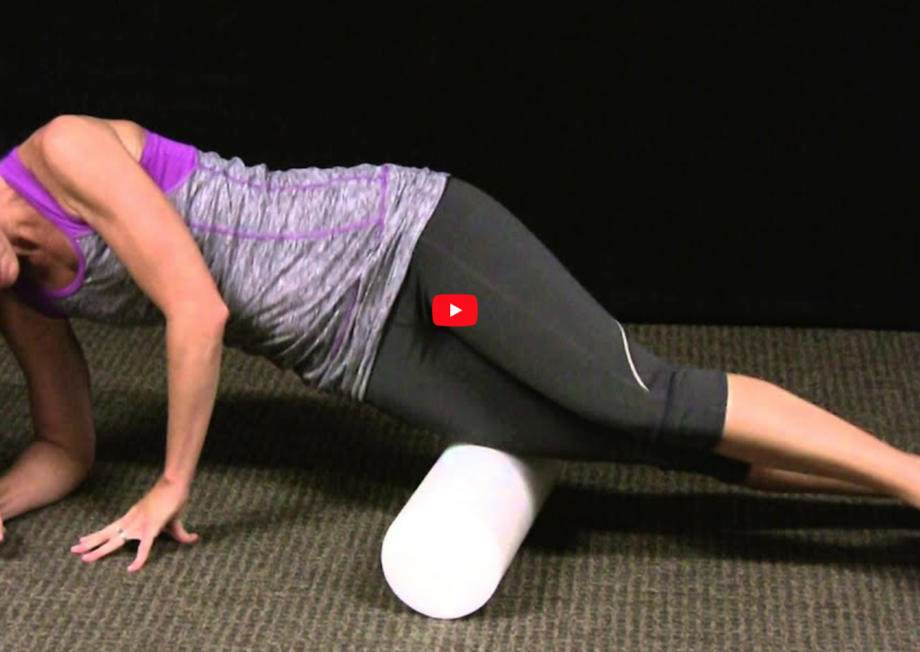 foam rolling, pain management, therapy,
